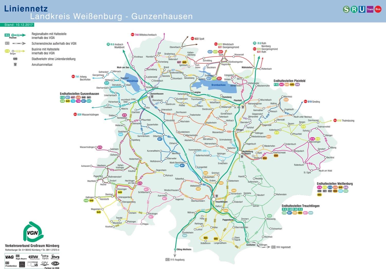 Fahrpläne Und Fahrplanauskunft Von Stadtbus Rufbus
