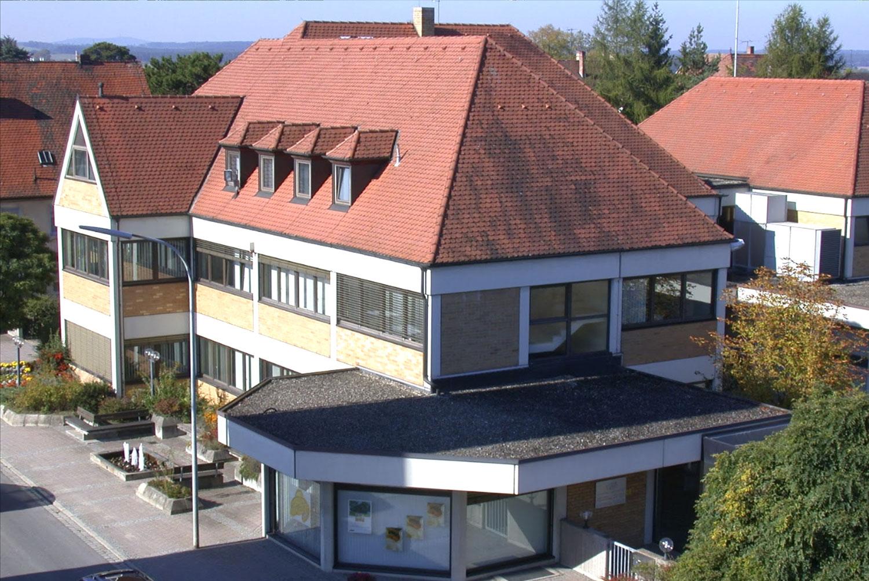 Stadtbusbüro Gunzenhausen